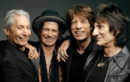 Đã một thập kỷ trôi qua kể từ ngày Rolling Stones cho ra mắt album gần nhất