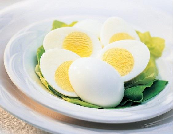 8 lý do để bạn ăn trứng hàng ngày - 2
