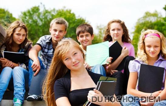 Trung học Canada - đường đến với các trường đại học danh tiếng thế giới - 2