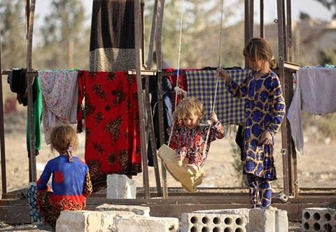 Hơn 1 triệu người sẽ chạy trốn khỏi Mosul để tránh chiến tranh