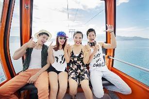 3 lý do Nha Trang đạt top 10 điểm đến hấp dẫn nhất Châu Á 2016 - 2