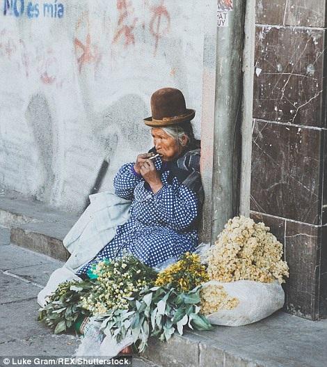 Nhiếp ảnh gia kể chuyện về cuộc sống con người qua những bức ảnh chân dung - 2