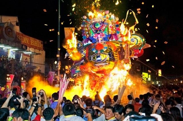 5 Phiên bản lễ hội Halloween khác trên thế giới - 2
