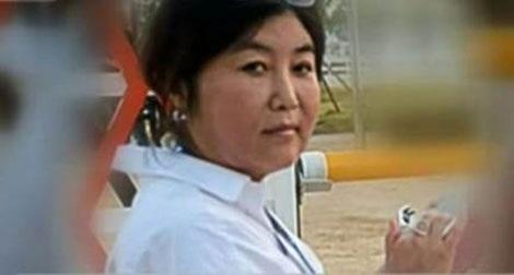 Choi Sool-sil.