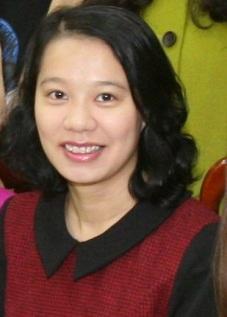 Mrs: NguyễnThị Nguyệt Nga, Lớp MBA Long Hoa Khóa 4, Nghề nghiệp: Giảng viên.
