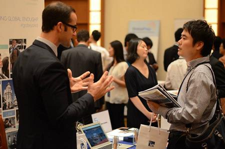 QS World MBA Tour: Cơ hội gặp gỡ 100 trường quản trị kinh doanh quốc tế - 2