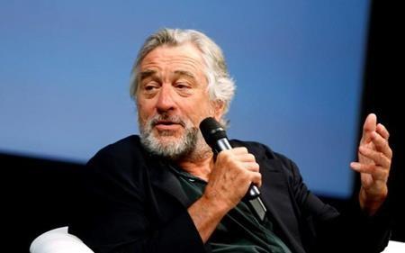 Robert De Niro cũng trở lại với màn ảnh nhỏ
