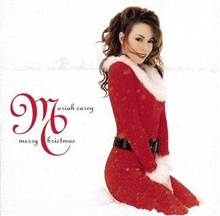 "Mariah Carey kiếm bộn tiền nhờ ca khúc ""All I want for Christmas is you"""