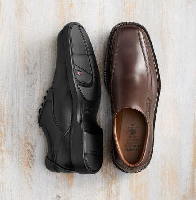 Gợi ý các mẫu giày hoàn hảo cho mùa tiệc tùng dịp lễ Tết - 2