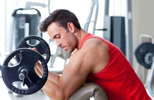 Ngoài ra, lượng protein và kali có trong thịt bò là bộ đôi hoàn hảo giúp cải thiện cơ bắp cho những người tập Gym.