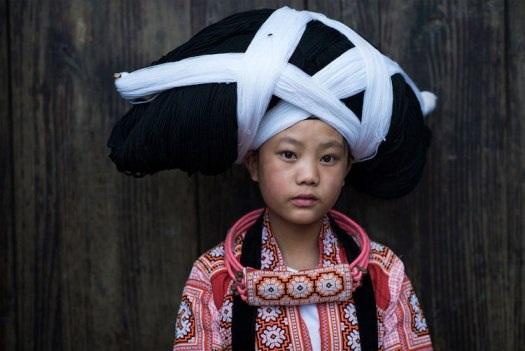 Những bộ lạc đang dần biến mất trên thế giới - 2