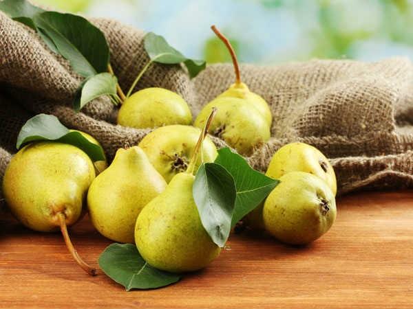 Những loại quả lành mạnh nhất nên ăn trong mùa đông - 2
