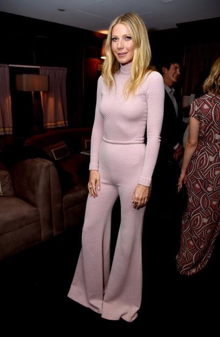 """Gwyneth Paltrow là một trong những nhan sắc """"vĩnh cửu"""" của Hollywood"""