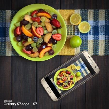 Samsung đột phá với thiết kế màn hình cong, trong khi Apple đang thật sự gặp vấn đề.