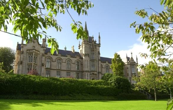 Phỏng vấn học bổng 4000 bảng đại học Northumbira và đại học Ulster - 3