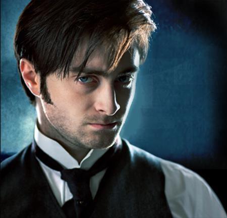 Daniel Radcliffe dần thoát khỏi cái bóng quá lớn của Harry Potter
