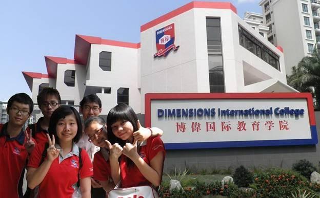 """Tại sao Dimensions """"hút"""" sinh viên Việt Nam đến Singapore học? - 3"""