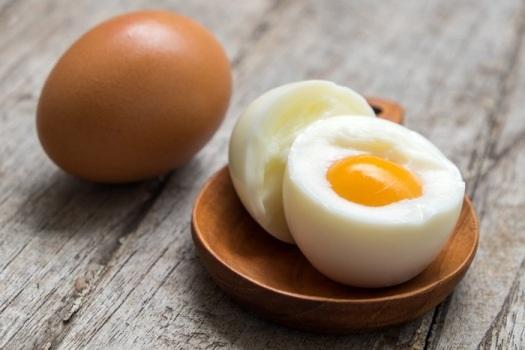 8 lý do để bạn ăn trứng hàng ngày - 3