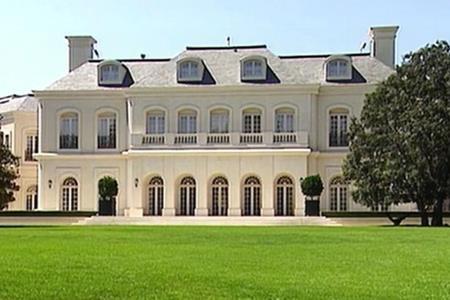 Dinh thự ở Holmby Hills, phía tây Los Angeles có tới hơn 100 phòng lớn nhỏ