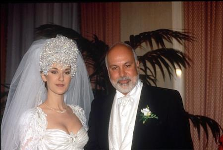 Celine Dion vẫn luôn là vợ của Rene Angelil