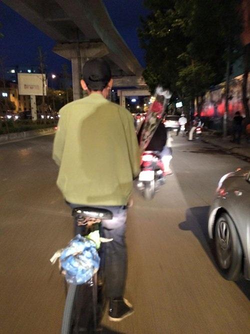 Ảnh: Hồng Phú
