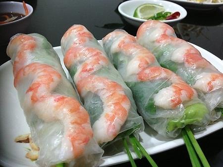 """Những món ăn vặt """"đậm chất"""" Sài Gòn - 3"""