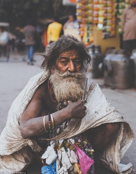 Nhiếp ảnh gia kể chuyện về cuộc sống con người qua những bức ảnh chân dung - 3