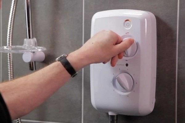 Cách sử dụng bình nước nóng an toàn và tiết kiệm điện vào mùa Đông - 3