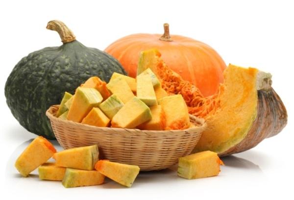 Những loại rau củ khi chín còn tốt hơn ăn sống - 3