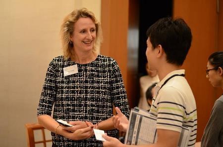 QS World MBA Tour: Cơ hội gặp gỡ 100 trường quản trị kinh doanh quốc tế - 3