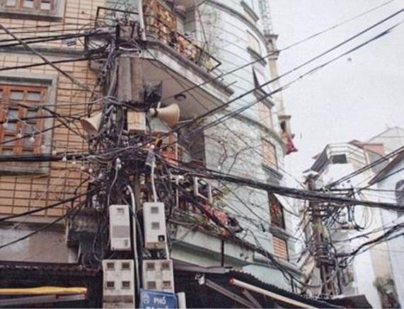 Việt Nam đứng thứ 3 danh sách những quốc gia có đường dây điện… kinh hoàng nhất thế giới - 3