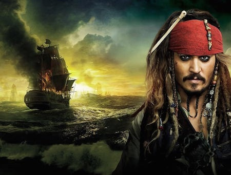 """Dự án """"Pirates of the Caribbean: Dead men tell no tales"""" đang bị nhiều người hoài nghi"""