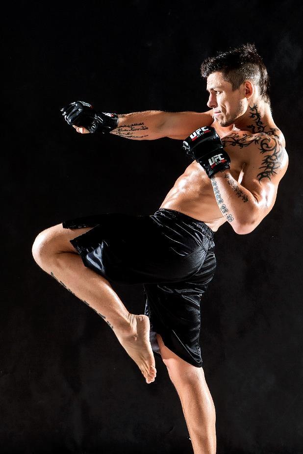 Lý do để bạn tự hào khi tập Muay Thai - 3