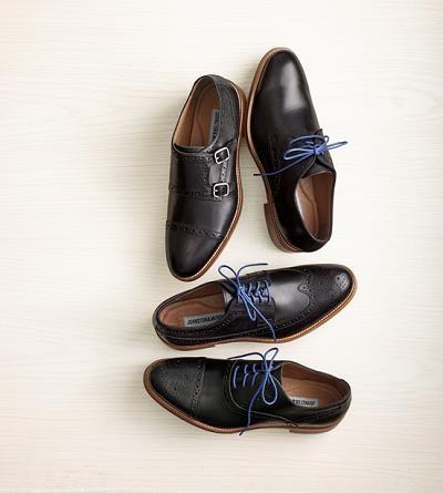 Gợi ý các mẫu giày hoàn hảo cho mùa tiệc tùng dịp lễ Tết - 3