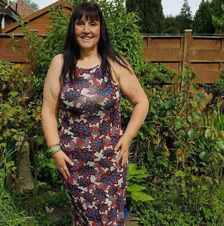 Bà mẹ 4 con cho rằng phụ nữ nên tự tin nếu không muốn mất chồng