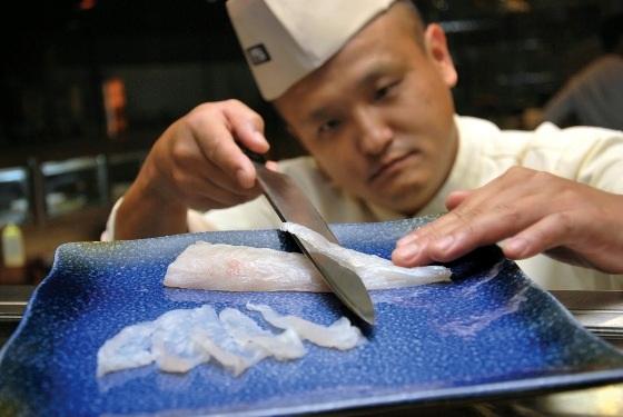 Những món hải sản chỉ dành cho giới nhà giàu - 4