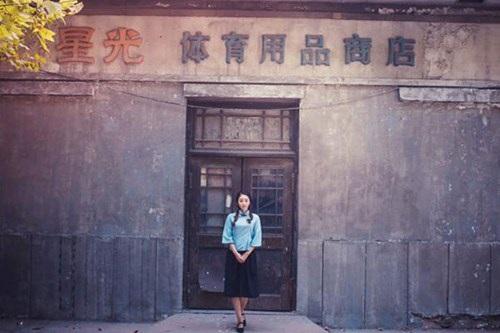 Nữ lãnh đạo cực xinh làm mẫu ảnh quảng bá du lịch quê nhà - 5