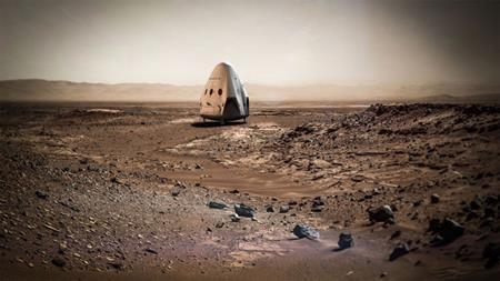 Hiện tại, chuyện con người sống tại sao Hỏa vẫn chỉ là viễn tưởng