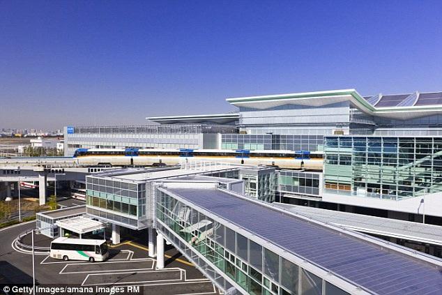"""Top 5 sân bay giúp bạn """"ngủ ngon như ở nhà"""" - 4"""