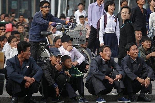 Cảnh đời thường yên ả bất ngờ ở Bình Nhưỡng - 5