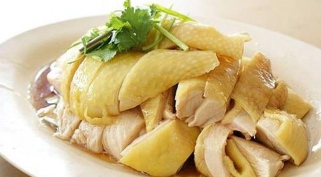 Những loại thực phẩm có tính ấm cho ngày gió mùa về - 5