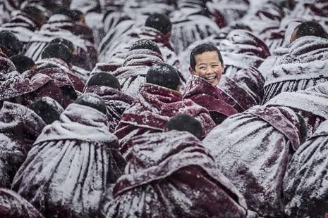 Việt Nam lọt top ảnh đẹp du lịch thế giới - 5