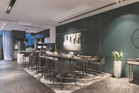 Sàn gỗ là sự lựa chọn hàng đầu cho phong cách thiết kế hiện đại. Không gian phòng ngủ đẳng cấp, đơn giản mà không đơn điệu với những chi tiết xinh xắn. mà đầy tinh tế.
