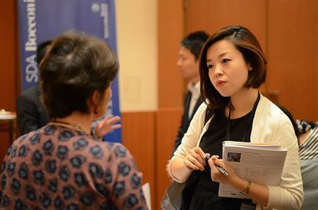 QS World MBA Tour: Cơ hội gặp gỡ 100 trường quản trị kinh doanh quốc tế - 4