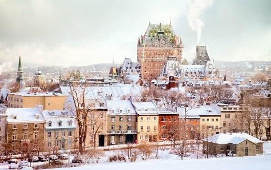 10 điểm du lịch chào tháng 12 - 4