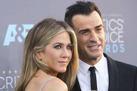 Jennifer và ông xã vẫn rất hạnh phúc bên nhau