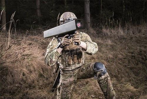 Quân đội Đức sẽ được trang bị tên lửa đa nhiệm Enforcer mới - 1