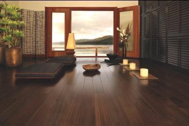 Cửa gỗ hiện đại phù hợp điều kiện thời tiết khắc nghiệt của Việt Nam
