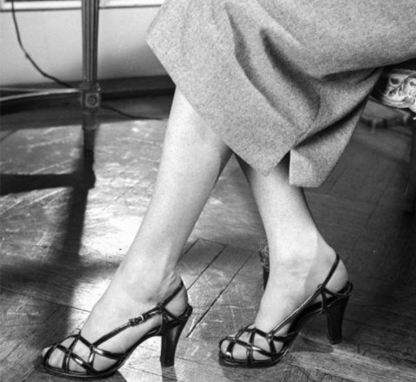 Hành trình biến đổi ngoạn mục của những đôi giày cao gót - 6