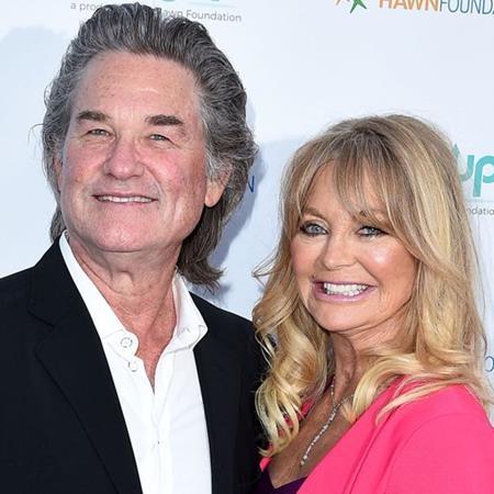 Goldie Hawn và Kurt Russell từng bỏ ra hơn 4 triệu đô la Mỹ để mua nhà